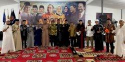 Terus Jadi Sasaran Hoaks, Dai Milenial Makassar Kumpul Doakan Danny-Fatma