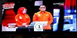 Debat Perdana, Pernyataan Pemungkas Danny-Fatma Paling Realistis