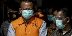 Ditetapkan Tersangka, Intip Kekayaan Edhy Prabowo
