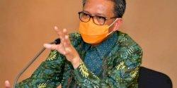 PSBB di Sulsel, Nurdin Abdullah Ikuti Petunjuk Pemerintah Pusat