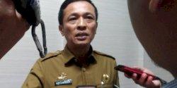 Pj Wali Kota Makassar Minta Warga Tetap Tertib Prokes saat Libur Akhir Tahun