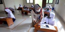 Disdik Makassar Kaji Juknis Belajar Tatap Muka di Sekolah