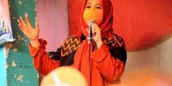 Catatan Fatma Jelang Pencoblosan: Mari Bersatu di Jalur Kebaikan