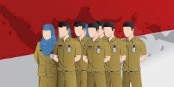Kebijakan Tegas Pemkot Makassar, Tenaga Kontrak Malas akan Disingkirkan