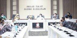 Komisi B DPRD Makassar RDP Bahas Dana Hibah Bantuan Pemerintah Pusat untuk Industri Pariwisata