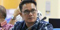 Plt Kepala Dinas Pekerja Umum Makassar Turun Langsung Pantau Jalan Amblas di Penghibur