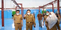 Pemkot Makassar Dapat Bantuan Rp9,9 Miliar untuk Revitalisasi RPH Tamangapa