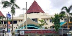 80 Pasien Gangguan Jiwa di RSKD Makassar Positif COVID-19
