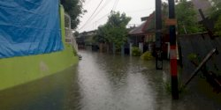 Antisipasi Penyebaran COVID-19 di Pengungsian, Dinkes Makassar Koordinasi Puskesmas Manggala