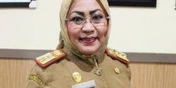 Setelah Tutup Sementara, Kini Kantor Disdukcapil Makassar Dibuka Kembali