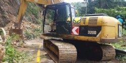 Selain 2.500 Sembako, Kalla Group Kerahkan 3 Ekskavator Penanganan Gempa Sulbar