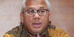 Arief Budiman Diberhentikan dari Jabatan Ketua KPU