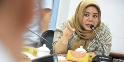Wakil Ketua Komisi A DPRD Kota Makassar Minta BKPSDM  Tindak Tegas Tenaga Kontrak Malas