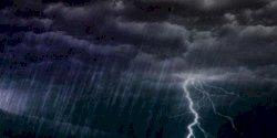 Prediksi BMKG, Hujan Intensitas Tinggi Guyur Makassar di Awal Tahun