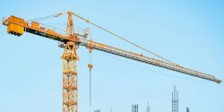 DPRD Makassar Rencana Bikin Aturan Retribusi Penggunaan Crane Tower