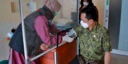 Jalani Vaksinasi COVID-19, Pj Wali Kota Makassar: Sama Sekali Tidak Berasa
