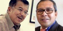 Mengaku Khilaf, Danny Pomanto Sampaikan Permohonan Maaf kepada Jusuf Kalla