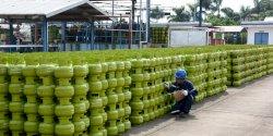 Pastikan Stok Elpiji Aman saat Imlek, Pertamina Tambah Pasokan 508.280 Tabung di Sulawesi