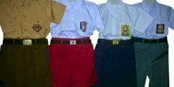 Dinas Pendidikan Makassar: Sekolah Dilarang Wajibkan Siswa Beli Seragam