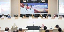 Tidak Punya Dendam Politik, Fatma Ingatkan OPD dan Camat Bekerja Keras
