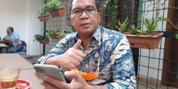 Wali Kota Danny Pomanto Paparkan Makassar Recover di Hadapan Konjen Australia