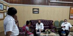 15.000 Pedagang di Makassar akan Jalani Divaksinasi COVID-19
