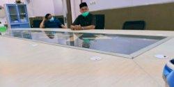 Seleksi Tidak Berlanjut, Pendaftar Tenaga Kontrak Damkar Makassar Mengadu ke Dewan