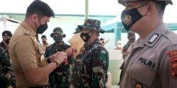 Pembukaan TMMD Ke-110, Bupati Gowa: Implementasi Nyata TNI dalam Membangun Desa