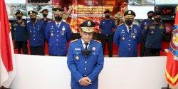 HUT Pemadam Kebakaran dan Penyelamatan, Kemendagri Apresiasi Smart City Makassar