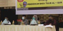 Anggota DPRD Makassar Nurul Hidayat: Baca Tulis Al-Qur'an Sangat Penting bagi Anak