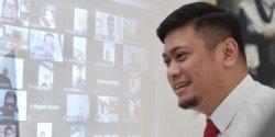 Bupati Gowa Minta Mahasiswa KKN Univeritas Hasanuddin Ajak Masyarakat Donor Darah