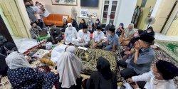 Berikan Penghormatan Terakhir, Danny Pomanto Kenang Sekdis Kebudayaan Ichwan Jacub