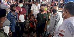 Ikuti Anjuran PPKM, Direksi PD Pasar Makassar Batasi Jam Operasional Pasar Senggol