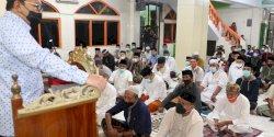 Wali Kota Makassar: Pelaksanaan Salat Idulfitri Berbasis RW