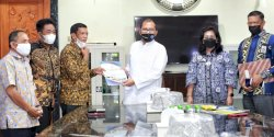 Hadirkan Sekolah Penggerak, Wali Kota Makassar Harap Pendidikan Lebih Maju