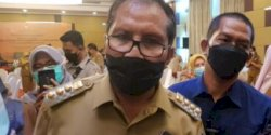 Danny Pomanto Lantik 16 Pejabat Lingkup Pemkot Makassar, Ini Daftarnya