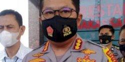 Polrestabes Makassar: Ingat, Pawai Takbir Keliling Idulfitri Ditiadakan