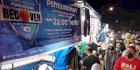 Satgas Raika Batasi Jam Operasi Pasar Senggol