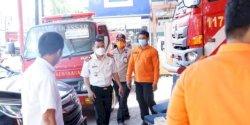 Mulai Bertugas, Ini yang Pertama Dilakukan Plt Kepala BPBD Makassar