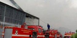Damkar Makassar Rencana Kembali Aktifkan Peka Rong