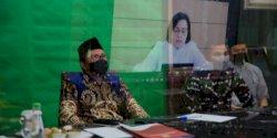 Rakor PPKM, Mendagri Tito Puji Makassar soal Tracing Covid-19