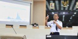 Peluncuran Detektor Makassar Recover Digelar Besok