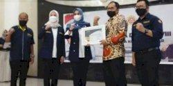 Indira Mulyadari Jadi Ketua Karang Taruna Makassar