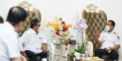 Andi Sudirman Harap Kehadiran Makassar New Port Dorong Ekonomi Sulsel