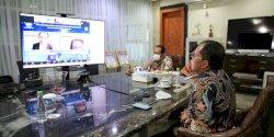 Wali Kota Makassar Relaunching Program Bank Sampah 2021