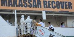 KM Umsini Resmi Beroperasi, Wali Kota Makassar Target Isolasi 10 Hari