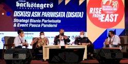 Danny Pomanto Beberkan Konsep 5.000 Lorong Wisata, Sebut Makassar Berpeluang Jadi Kota Event