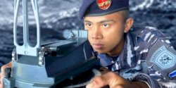Pimpin Apel Awal September 2021, Komandan Lantamal VI Sampaikan Pesan Tegas