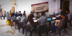 Direksi Perumda Pasar Makassar Evaluasi Kinerja Seluruh Staf Unit