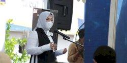 Vaksinasi Tingkat Kelurahan di Makassar, Fatma Minta Ada Bilik Khusus Perempuan